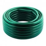 Wąż ogrodowy zielony 1/2`  50m.
