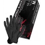 Rękawice RNITRO-BLACK L