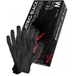 Rękawice RNITRO-BLACK XL