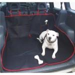Mata do przewozu zwierząt na bagażnik 14