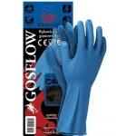 Rękawice gum. GOSFLOW L