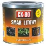 CX-80 Smar litowy 500g puszka